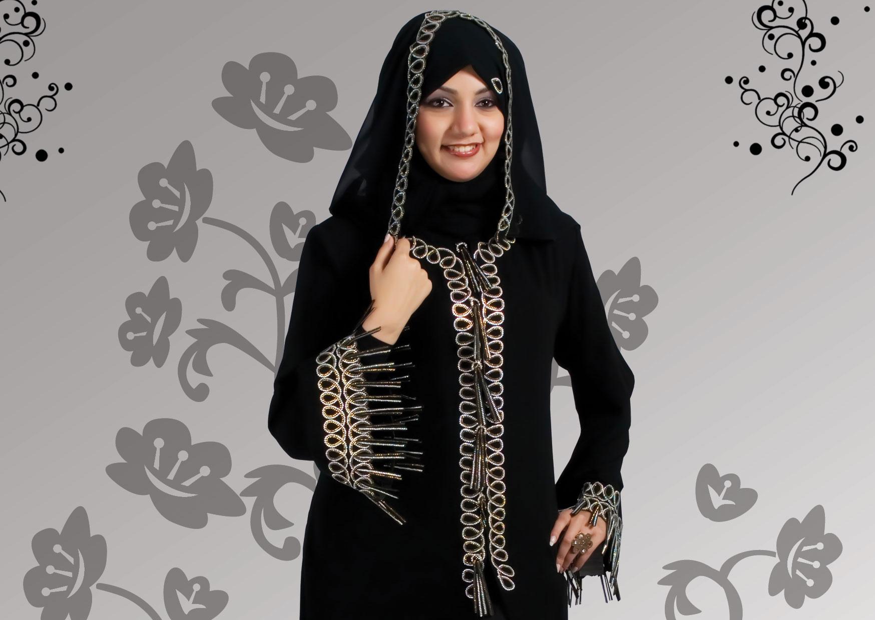 بالصور صور عبايات مغربية , اجمل طله مغربيه 422 4