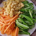 اكلات بالخضار بالصور , اكلات صحيه ومفيدة