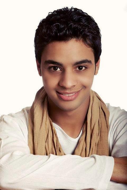 صوره صور احمد جمال , نجم برنامج عرب ايدول
