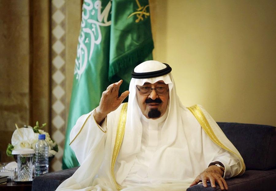 بالصور صور الملك عبدالله , صور نادرة جدا للملك العظيم 447 10
