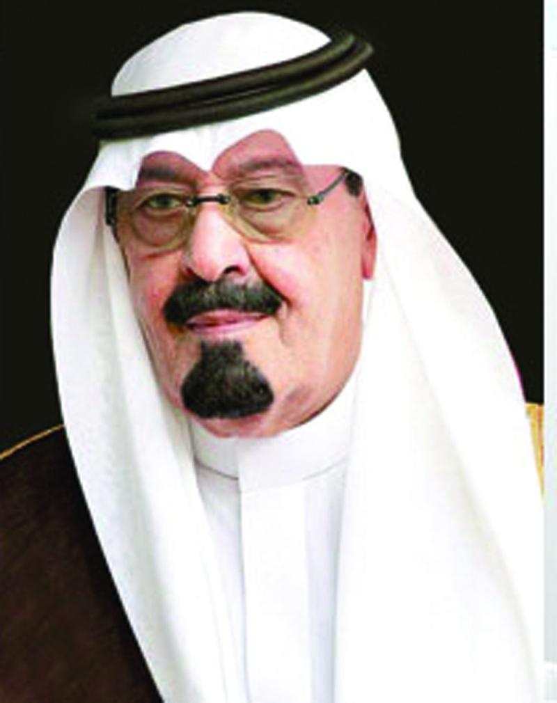 بالصور صور الملك عبدالله , صور نادرة جدا للملك العظيم 447 3