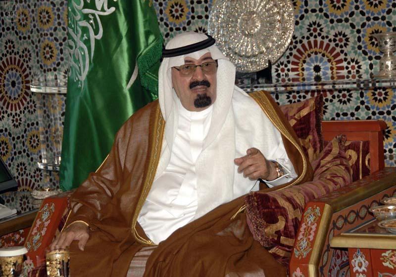 بالصور صور الملك عبدالله , صور نادرة جدا للملك العظيم 447 5