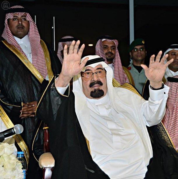 بالصور صور الملك عبدالله , صور نادرة جدا للملك العظيم 447 8