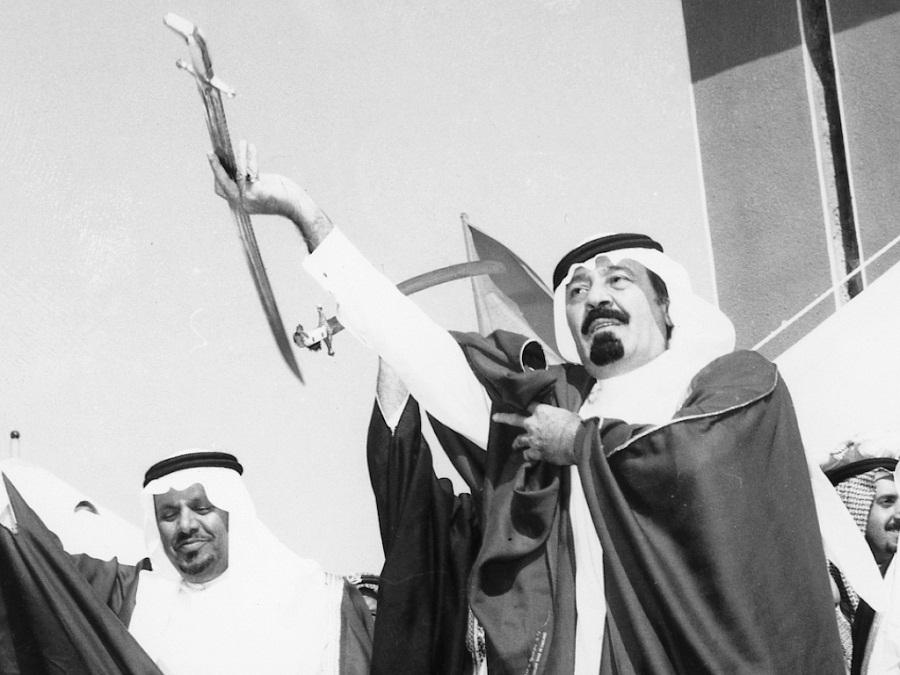 بالصور صور الملك عبدالله , صور نادرة جدا للملك العظيم 447 9