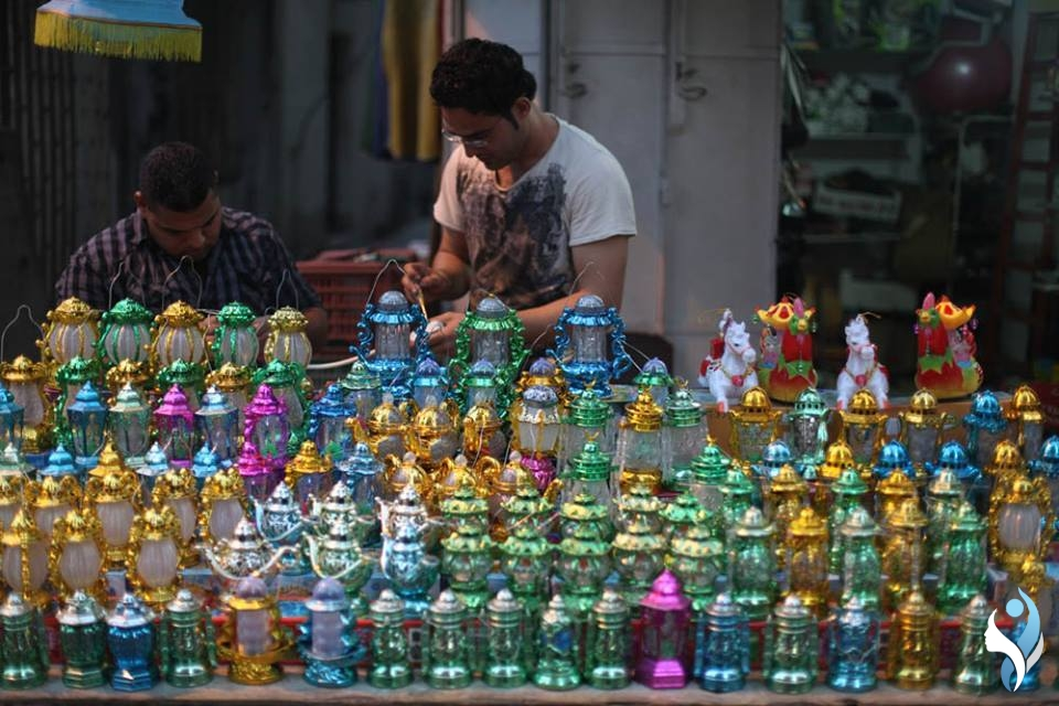 صوره صور عن شهر رمضان المبارك , صور احتفال الاطفال برمضان