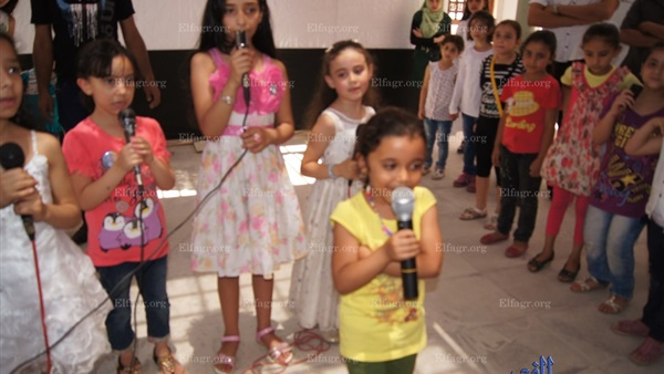 بالصور صور عن شهر رمضان المبارك , صور احتفال الاطفال برمضان 450 9