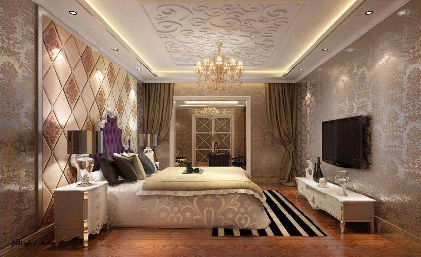 بالصور صور غرف نوم جديده , غرف مودرن لبيتك الجديد 455 3