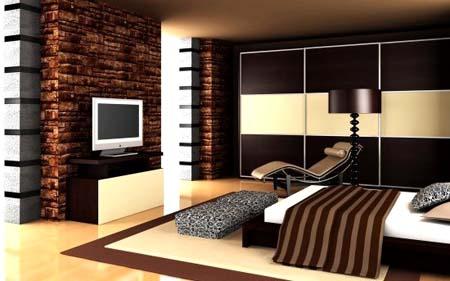 بالصور صور غرف نوم جديده , غرف مودرن لبيتك الجديد 455 9