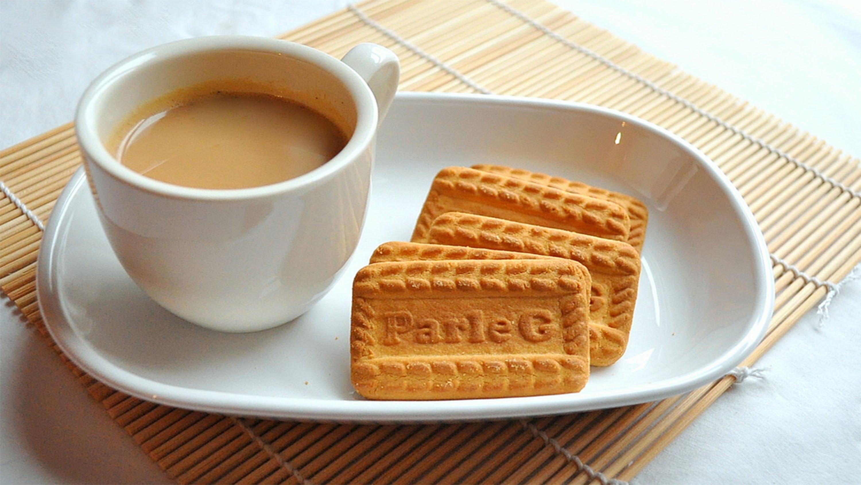 صوره طريقة عمل بسكويت الشاي بالصور , احلي فطار مع كوباية شاي
