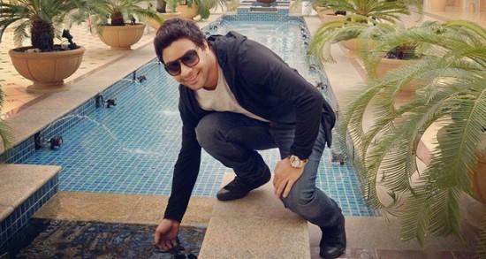 بالصور كلمات اغنية احمد جمال لمصر , نشيد في منتهي الجمال 477 3