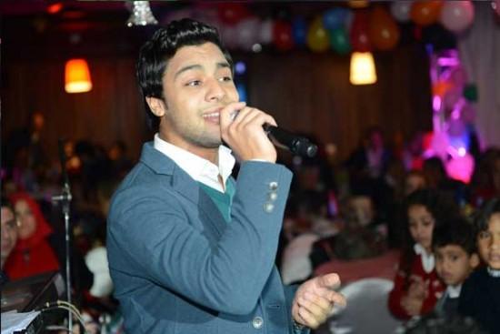 صوره كلمات اغنية احمد جمال لمصر , نشيد في منتهي الجمال