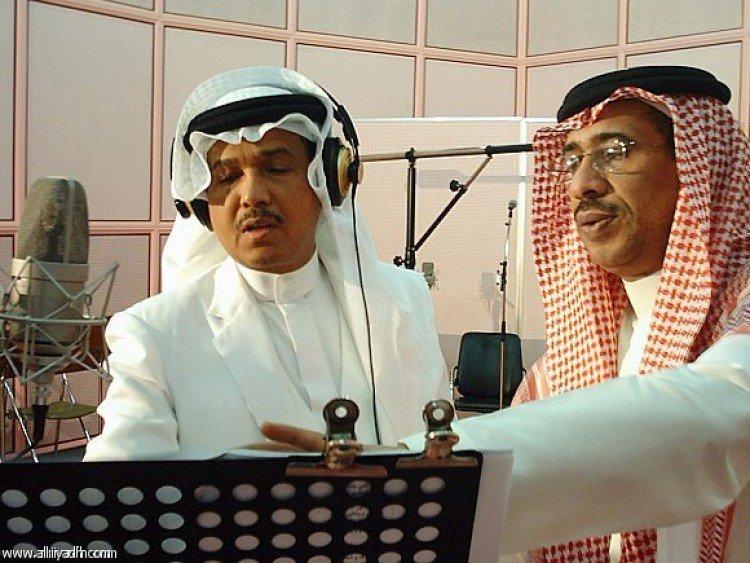 بالصور كلمات اغنية طيب وتفكيري , قبطان الطرب الخليجي 484 9