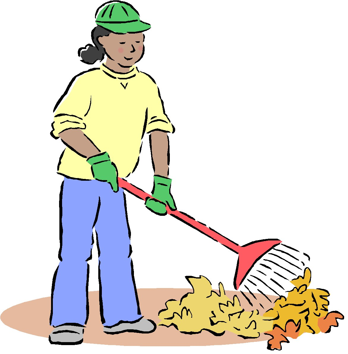 بالصور موضوع عن النظافة العامة , سلوكيات حضارية 514 2