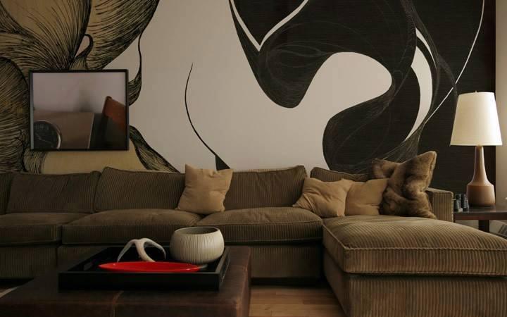 بالصور احلى ديكورات منزليه , تصميمات فاخرة لبيتك 519 2