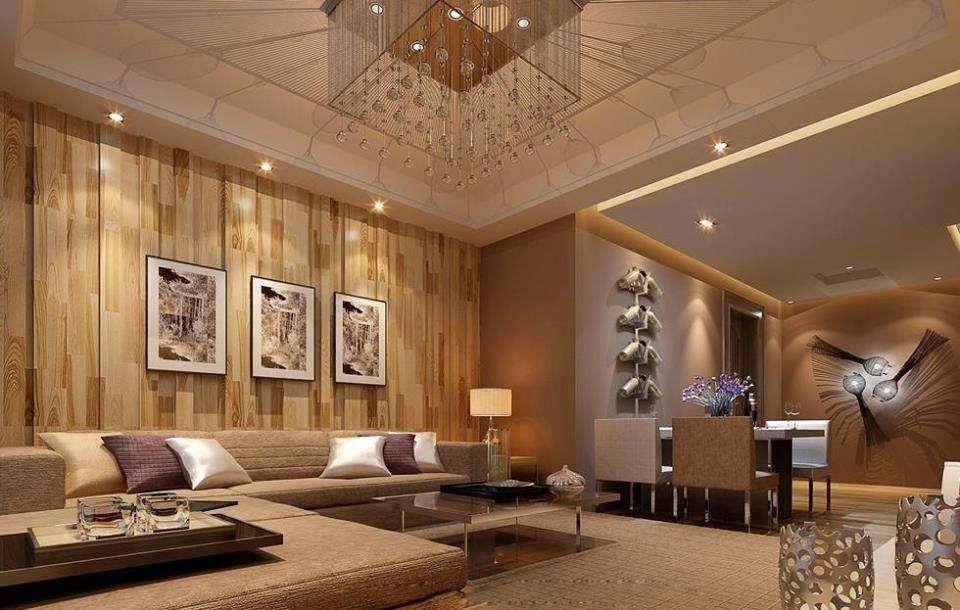 صوره احلى ديكورات منزليه , تصميمات فاخرة لبيتك