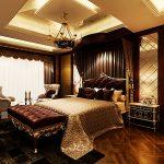 ديكورات غرف نوم , تصميمات مودرن للمنزل