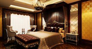 صوره ديكورات غرف نوم , تصميمات مودرن للمنزل