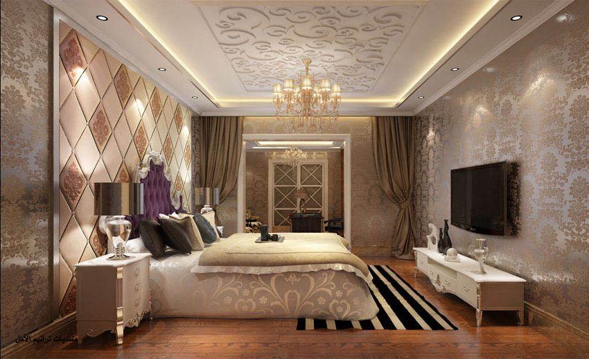 بالصور ديكورات غرف نوم , تصميمات مودرن للمنزل 523 6