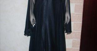 صورة ازياء خليجيه سهرات , اجمل الملابس الخليجيه للسهره