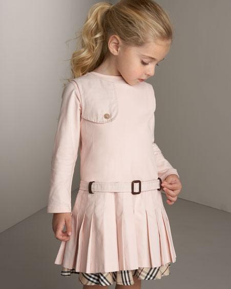 بالصور ازياء جديده للاطفال , ملابس صيفيه للاطفال روعه 111 5