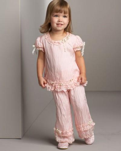 بالصور ازياء جديده للاطفال , ملابس صيفيه للاطفال روعه 111 6