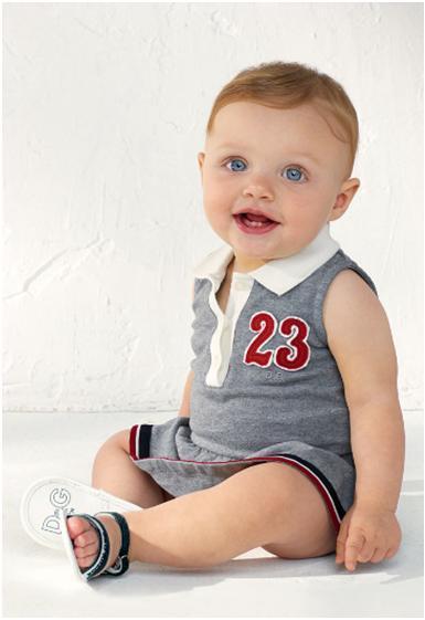 بالصور ازياء جديده للاطفال , ملابس صيفيه للاطفال روعه 111 7