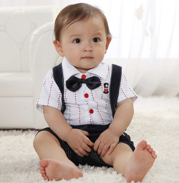 بالصور ازياء جديده للاطفال , ملابس صيفيه للاطفال روعه 111 8
