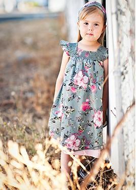 صوره ازياء جديده للاطفال , ملابس صيفيه للاطفال روعه