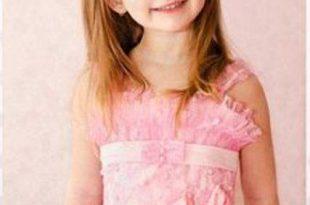 صوره تصاميم فساتين بنات صغار , ابنتك اميرة في اجمل تصميم