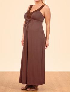 بالصور فساتين حوامل ناعمه , اجمل كولكشن لفساتين الحوامل 160 9