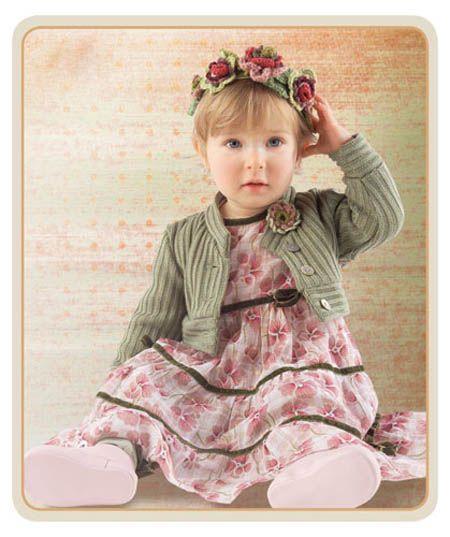بالصور فساتين اطفال من ديور , لاظهار اناقة اطفالنا 281 6