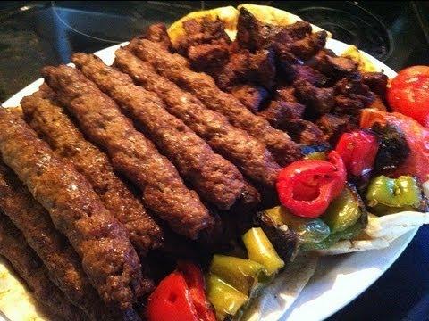 صوره يوتيوب مشاوي تركيه بالصور مشاوي عالطريقة التركيه , اكلات جميلة جدا