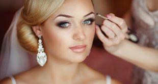 صوره دللى جمالك يوم زفافك مع ابداعات rose clara , مكياج ناعم يوم الفرح