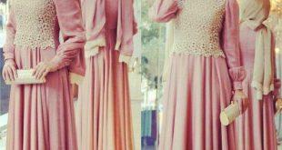صوره فساتين رائعة اشيك فستان , ملابس جميلة جدا