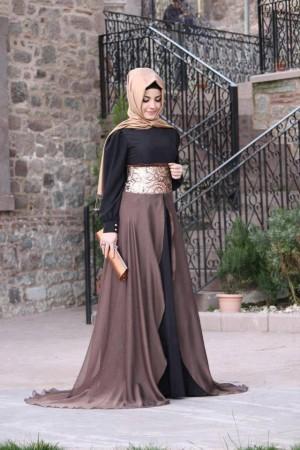 بالصور فساتين رائعة اشيك فستان , ملابس جميلة جدا 744 8