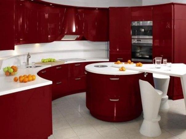 بالصور اروع المطابخ , ديكورات خطيرة وعصرية للمطبخ 2382 2