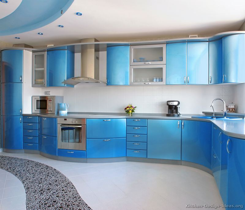 بالصور اروع المطابخ , ديكورات خطيرة وعصرية للمطبخ 2382 4