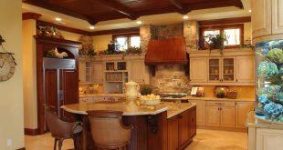 اروع المطابخ , ديكورات خطيرة وعصرية للمطبخ
