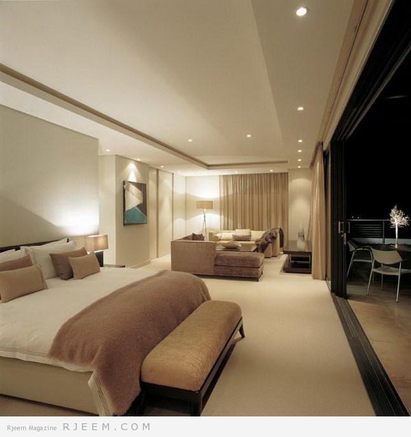 بالصور غرف نوم حديثه , ديكورات مميزة لاحلي غرفة رومانسية 2427 7