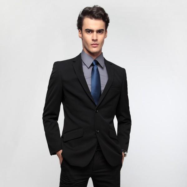 بالصور طقم رجالي شيك , ااحدث ملابس رسمية للشباب 2428 4