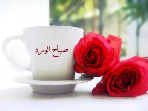 بالصور صباح الورد حبيبي , عبارات لبداية اليوم للحبيب 2430 5