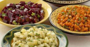 اكلات مغربية خفيفة , اشهي الوجبات المغربية السهلة