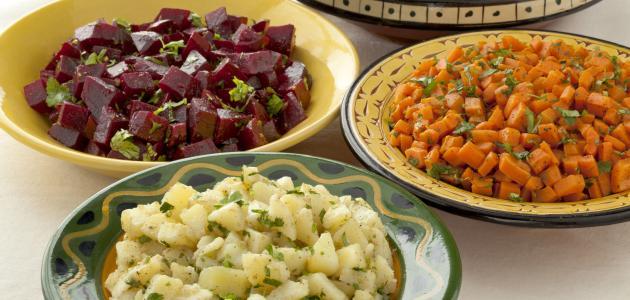 صوره اكلات مغربية خفيفة , اشهي الوجبات المغربية السهلة