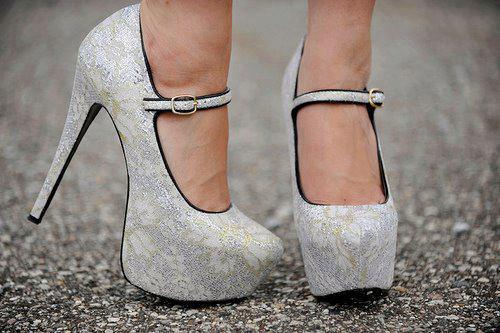 بالصور احذية كعب عالي روعة , حذاء لجمال قدميكي 2448 7