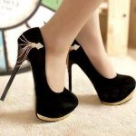 احذية كعب عالي روعة , حذاء لجمال قدميكي
