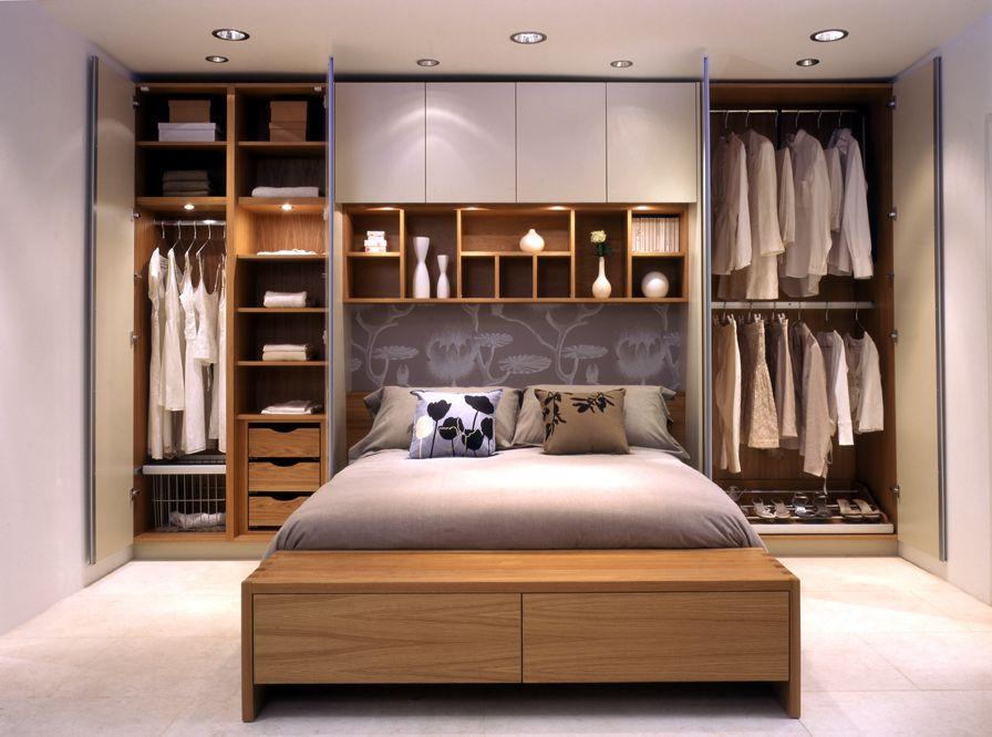 صوره خزانة غرفة نوم , احدث دوالايب للغرف