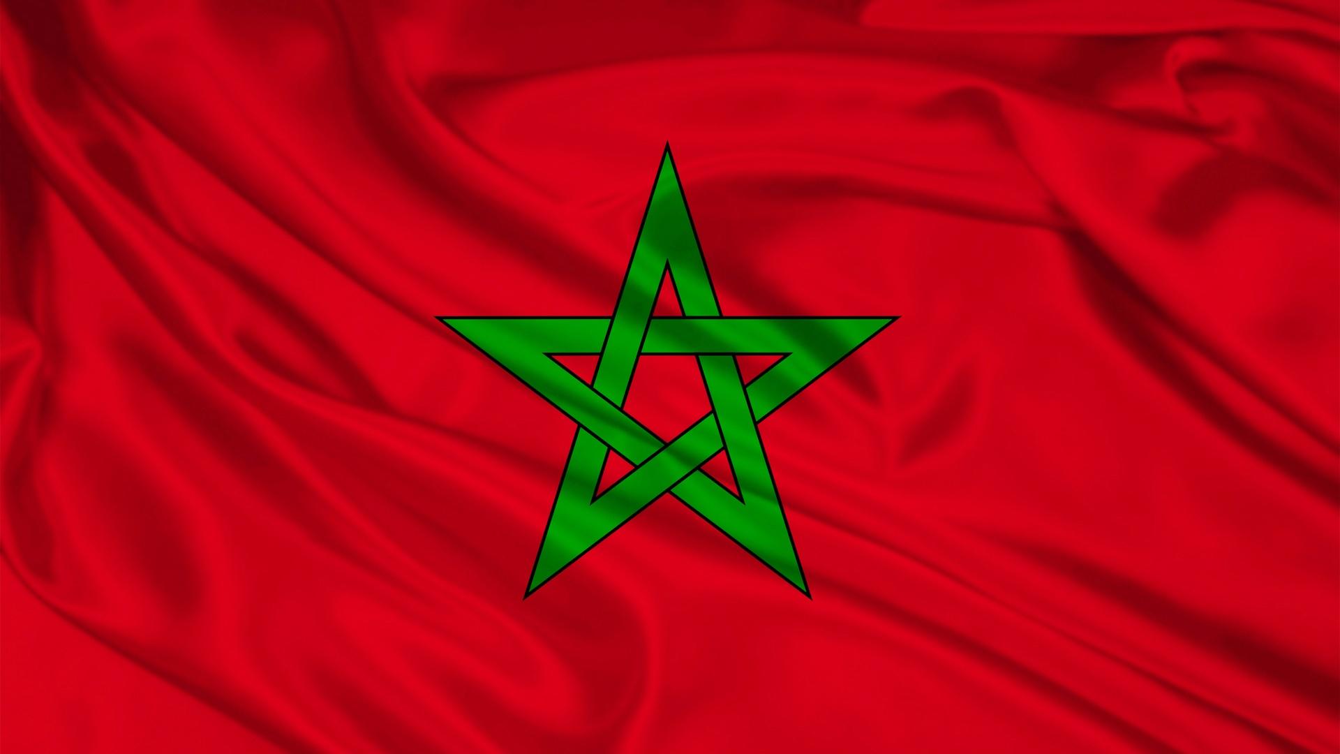 بالصور علم المغرب , الراية الرسمية للمملكة المغربية بالصور 2482 1