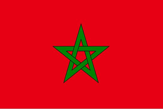 بالصور علم المغرب , الراية الرسمية للمملكة المغربية بالصور 2482 2