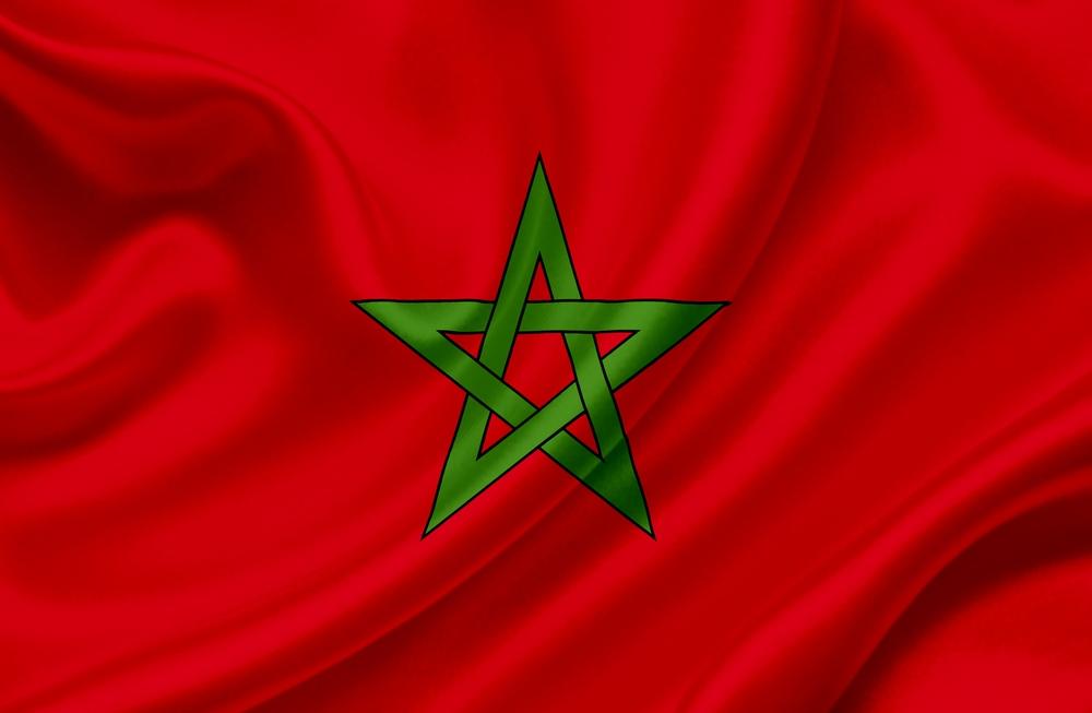 بالصور علم المغرب , الراية الرسمية للمملكة المغربية بالصور 2482 3