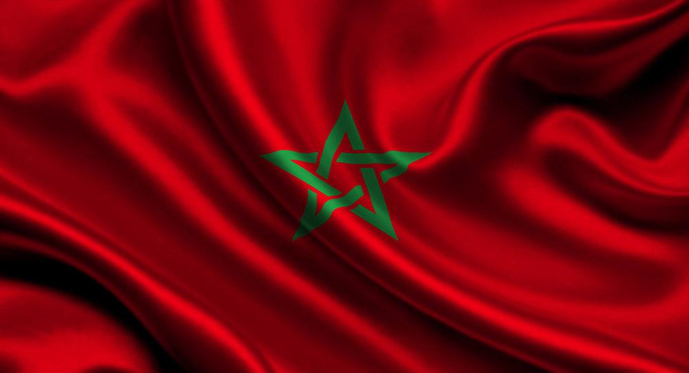 بالصور علم المغرب , الراية الرسمية للمملكة المغربية بالصور 2482 4